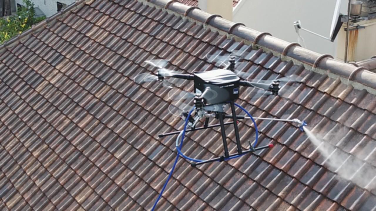 avis drone mjx bugs 3