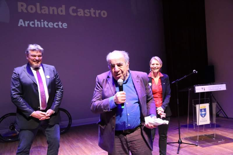 Saint louis d 39 or victoires du sport les pisciacais l for Castro architecte