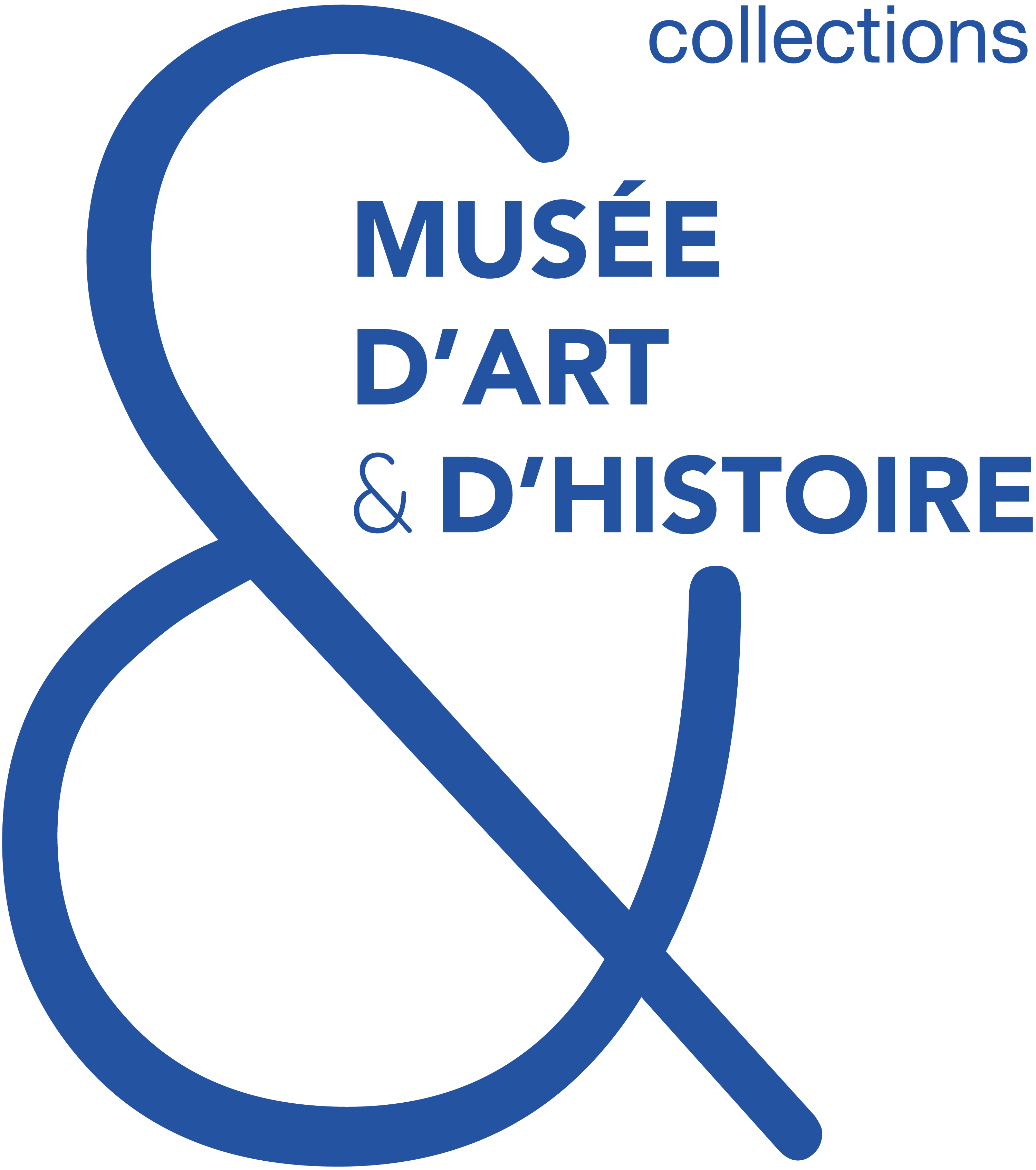 collections musee art histoire