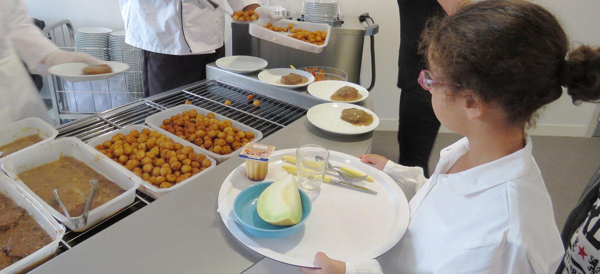 Restauration scolaire ville de poissy for Emploi restauration cantine scolaire
